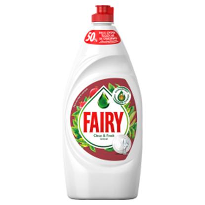 Obrazek Fairy Pomegranate Płyn do mycia naczyń 900 ml