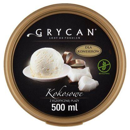 Grycan Lody kokosowe 500 ml