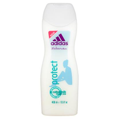 Obrazek Adidas for Women Protect Żel pod prysznic dla kobiet 400 ml