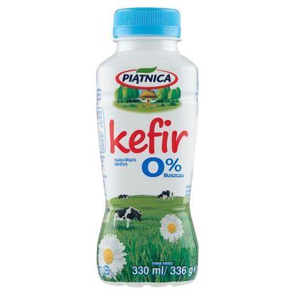 Piątnica Kefir 0% tłuszczu 330 ml