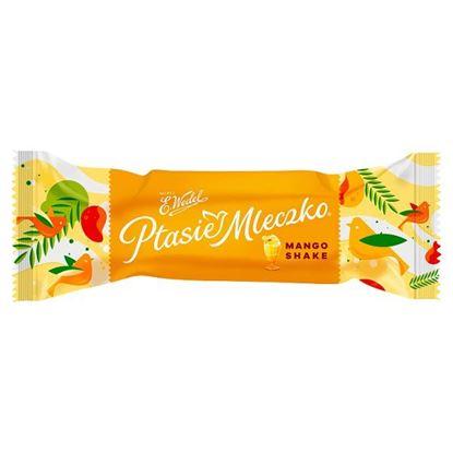 E. Wedel Ptasie Mleczko Lody o smaku Mango Shake 90 ml