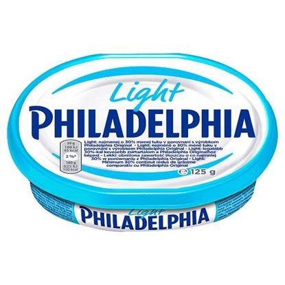Philadelphia Light Serek śmietankowy 125 g