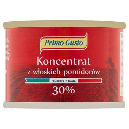 Primo Gusto Koncentrat z włoskich pomidorów 30% 70 g