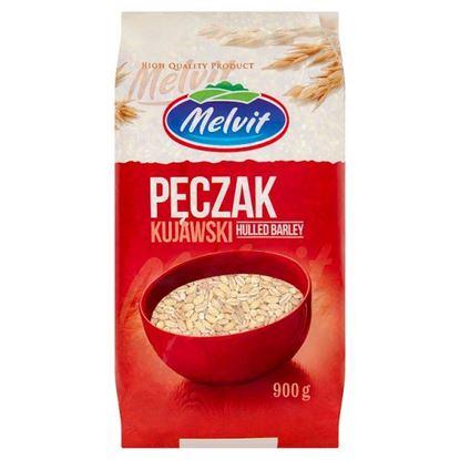 Melvit Pęczak kujawski 900 g