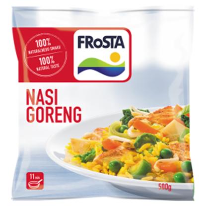 Obrazek FRoSTA Nasi Goreng Danie indonezyjskie 500 g