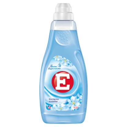 Obrazek E Skoncentrowany płyn do zmiękczania tkanin harmonia kwiatów 2 l (66 prań)