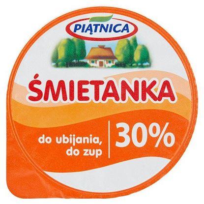 Piątnica Śmietanka 30% 200 ml