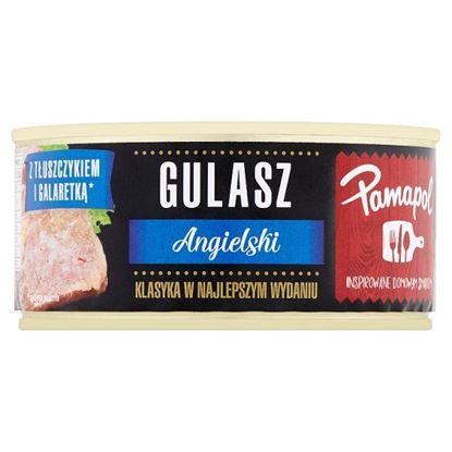 Pamapol Gulasz angielski 300 g