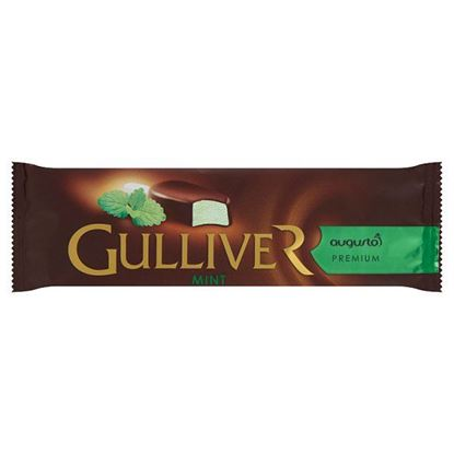 Augusto Premium Gulliver Mint Lody 120 ml