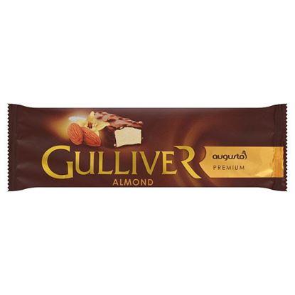 Augusto Premium Gulliver Almond Lody 120 ml