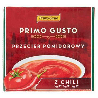 Primo Gusto Przecier pomidorowy z chili 500 g