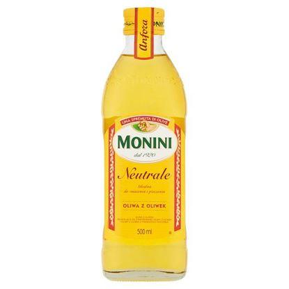 Monini Neutrale Oliwa z oliwek 500 ml