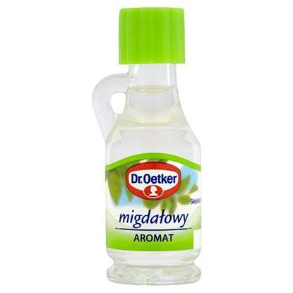 Dr. Oetker Aromat migdałowy 9 ml