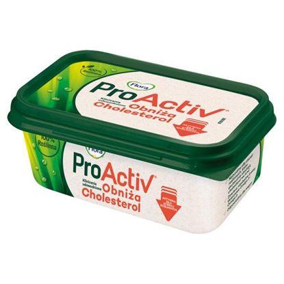 Flora ProActiv Tłuszcz roślinny do smarowania 225 g