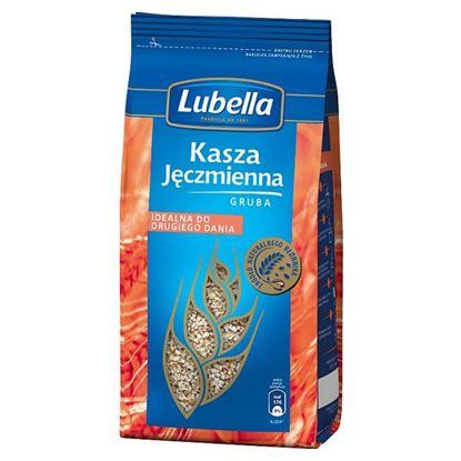 Lubella Kasza jęczmienna gruba 400 g