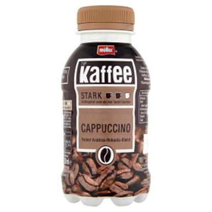 Obrazek Müller Kawa Cappuccino Napój mleczny 250 ml