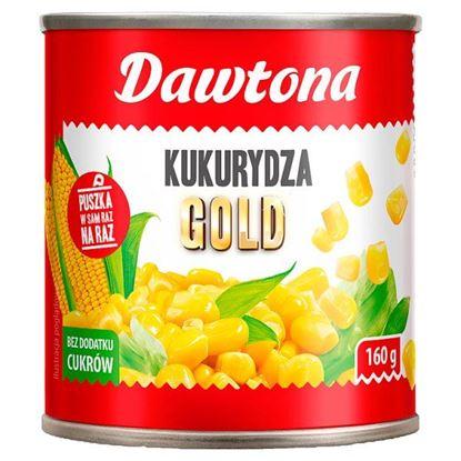 Dawtona Kukurydza Gold 160 g