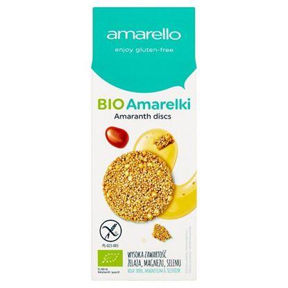 Amarello Bio Amarelki 72 g