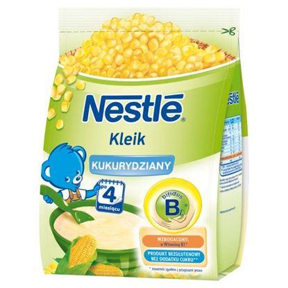 Nestlé Kleik kukurydziany po 4 miesiącu 160 g