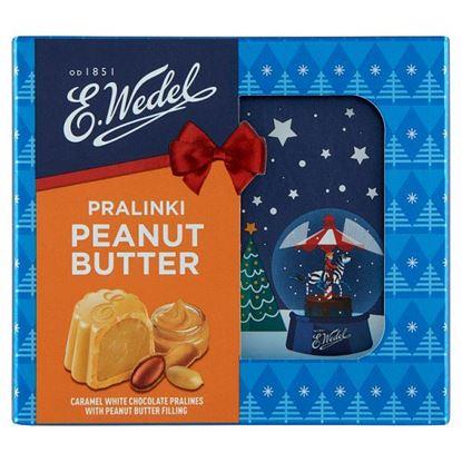 E. Wedel Peanut Butter Pralinki 42 g