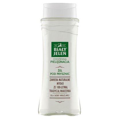 Biały Jeleń Żel pod prysznic 250 ml