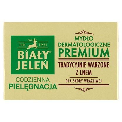 Biały Jeleń Mydło dermatologiczne premium 100 g