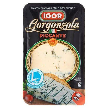 Igor Ser Gorgonzola Piccante 180 g