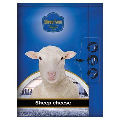 Sheep Farm Ser owczy w plastrach 100 g