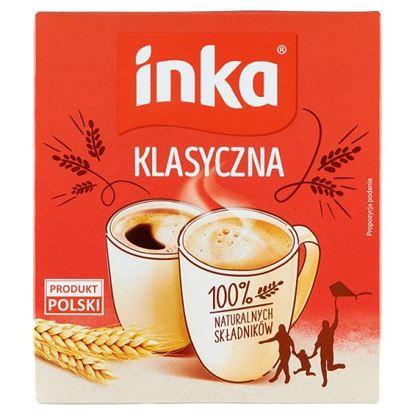 Inka Rozpuszczalna kawa zbożowa klasyczna 150 g