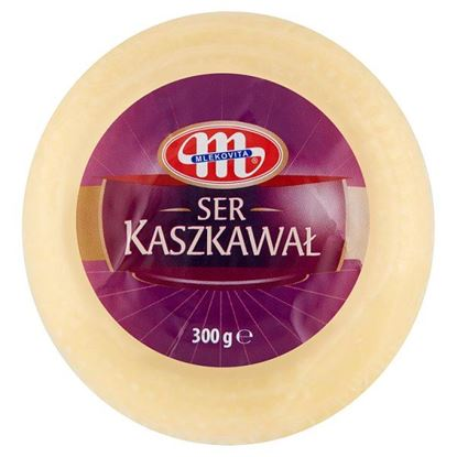 Mlekovita Ser Kaszkawał 300 g
