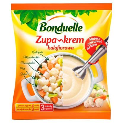 Bonduelle Zupa-krem kalafiorowa 400 g