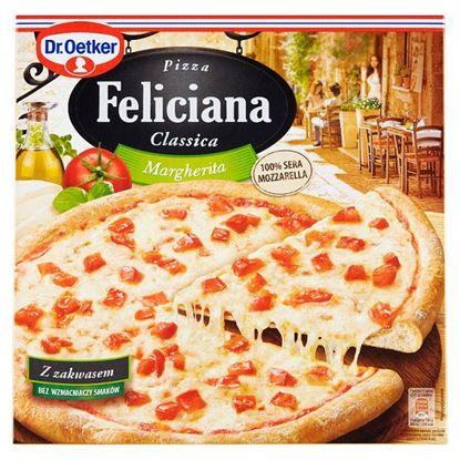 Dr. Oetker Feliciana Classica Pizza Margherita 325 g
