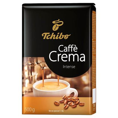 Tchibo Caffè Crema Intense Kawa palona ziarnista 500 g