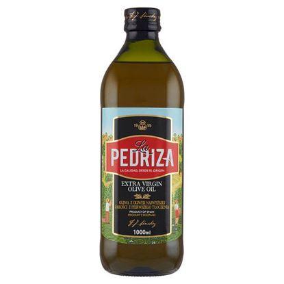 La Pedriza Oliwa z oliwek Extra Virgin 1000 ml