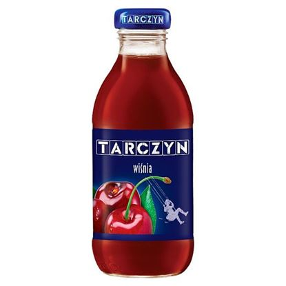 Tarczyn Nektar wiśnia 300 ml