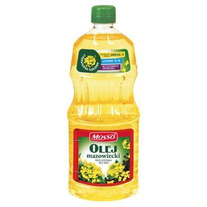 Mosso Olej Mazowiecki 900 ml