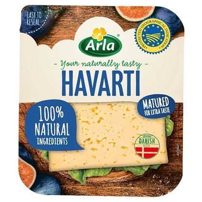 Arla Ser Havarti Matured 150 g