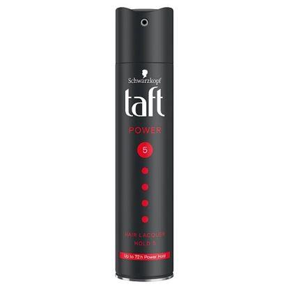 Taft Power Lakier do włosów 250 ml