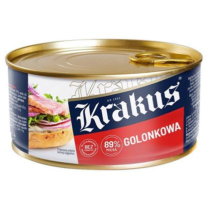 Krakus Konserwa golonkowa 300 ml