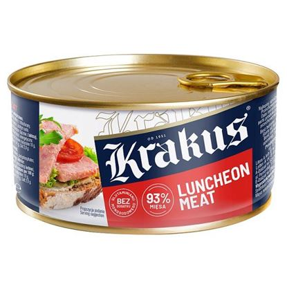 Krakus Konserwa Luncheon Meat 300 g