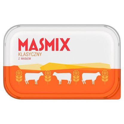 Masmix Miks tłuszczowy do smarowania klasyczny 400 g