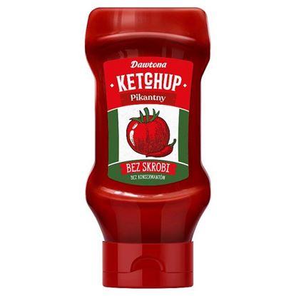 Dawtona Ketchup pikantny 450 g