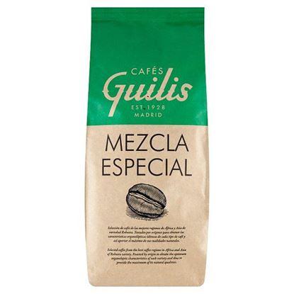 Cafés Guilis Mezcla Especial Kawa ziarnista 1000 g
