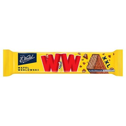 E. Wedel WW Wafel Wedlowski XXL 50 g