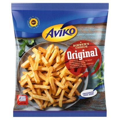 Aviko Original Frytki proste 1500 g