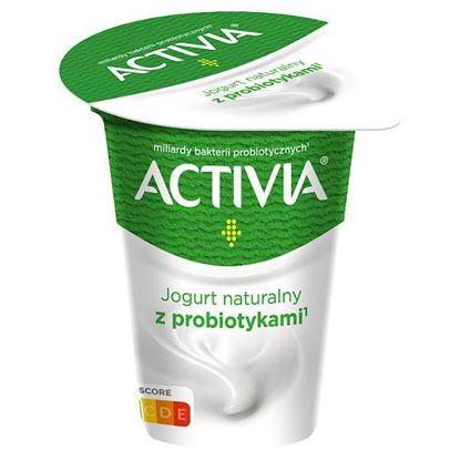 Activia Jogurt naturalny 180 g