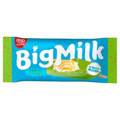 Big Milk Exotic Intense Lody 100 ml