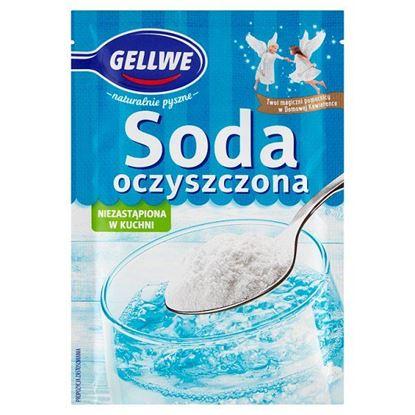 Gellwe Soda oczyszczona 70 g
