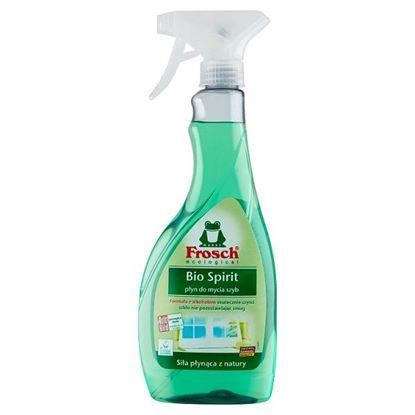 Frosch ecological Bio Spirit płyn do mycia szyb 500 ml