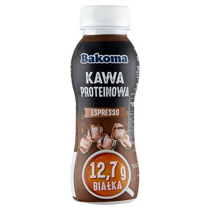 Bakoma Espresso Kawa proteinowa 240 g